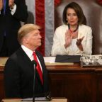 Pelosi threatens possible legal action over expected Trump emergency declaration