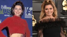 'Why did I do that? It never worked': Shania Twain's letter to her 26-year-old self