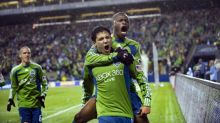Sounders FC signs forward Fredy Montero