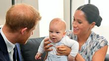Harry and Meghan to celebrate son Archie's first birthday