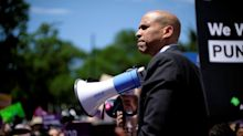 At 2 percent, can Cory Booker overcome the polls?
