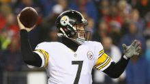 Steelers ink 'Big Ben' to three-year NFL contract