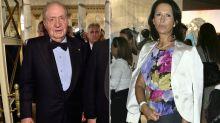 Don Juan Carlos, pillado en Irlanda con su amiga especial Marta Gayá.