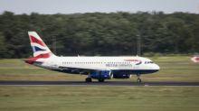 Multa de USD 230 millones a British Airways por robo de datos de pasajeros