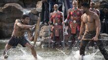 Novo trailer de 'Pantera Negra' mostra mais cenas eletrizantes do primeiro filme de herói do ano. Veja