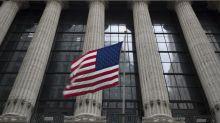 Mayoría de acciones operan en alza en Wall Street