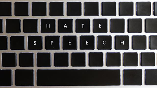 Tech's overdue reckoning with hate speech still isn't enough