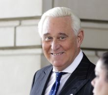 Judge in Roger Stone case says sentencing will move forward