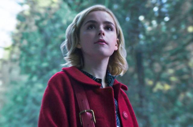 Netflix renews 'Chilling Adventures of Sabrina' for season 3 and 4