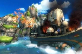 Sine Mora shoots up XBLA on March 21