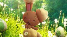 Pokémon GO: arranca el evento de primavera del juego para iPhone y Android