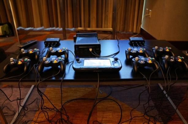 How Nintendo rolls in 8-player Super Smash Bros.