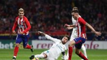 Un derby de Madrid sans vainqueur