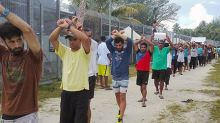 NZ rules out resettlement of Manus refugees without Australia's support