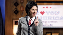Sarah Silverman Sets New HBO Comedy Special, Late-Night Series Pilot