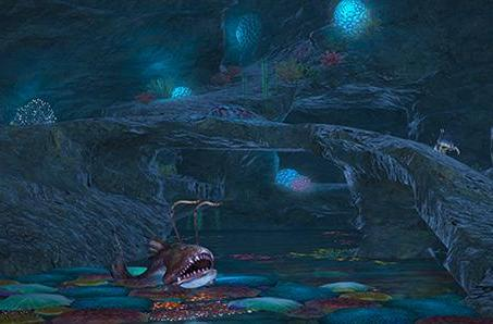 The Stream Team: Fighting Piracy in Sastasha, FFXIV's first dungeon