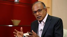 We are not any lesser by reason of our sexual preferences: Shanmugam