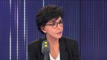 """Municipales à Paris: Rachida Dati tacle les élus de droite """"qui ont passé leur vie à trahir pour sauver leurposte"""""""