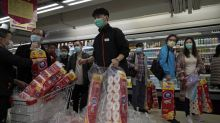 Which Hong Kong stocks have skyrocketed during the coronavirus pandemic? Hint: one makes toilet paper