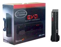 EVO Linux game console now up for pre-order