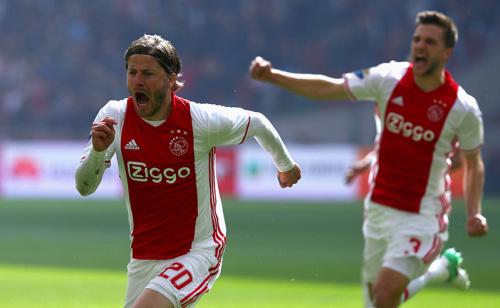 Celta e Ajax são favoritos para as semifinais da Liga Europa.