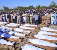 Suspected extremists kill at least 40 farmers in Nigeria