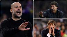 FOTO: Pep Guardiola dan 5 Pelatih dengan Gaji Tertinggi di 2019/20