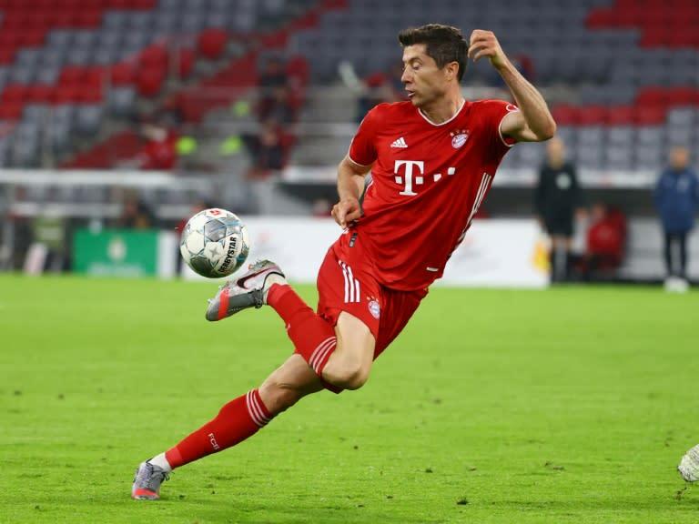 Eintracht Bayern