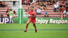 Rugby - CE - ST - Coupe d'Europe:Sofiane Guitoune (Toulouse) incertain pour la demi-finale