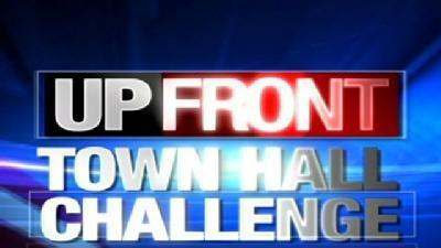 Town Hall Challenge With Johnson, Feingold - Part 1