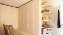 ​What to consider for your wardrobe design