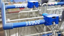 45% of workers in supermarkets including Tesco, Sainsbury's, earn below 'real living wage'