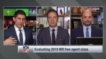Evaluating the 2019 wide receiver free agent class