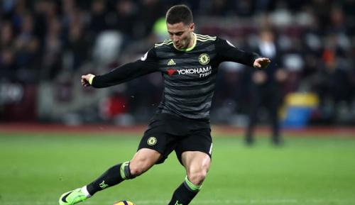 Primera Division: Real macht Jagd auf Chelsea-Duo