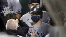 Happ, Frazier lift Yanks over Red Sox for 10th straight win