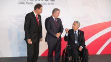 """Bolivia, Colombia y Ecuador, preocupados por los atentados a la """"estabilidad"""" en Perú"""
