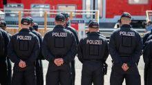Bundespolizei soll in Ankerzentren nicht zur Kontrolle eingesetzt werden