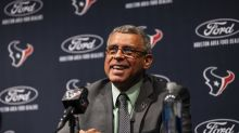 Lovie Smith considers it 'an honor' to be on coach David Culley's Texans' staff