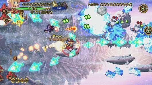Trouble Witches Neo sweeps XBLA April 27 in Japan, SNK hints at global release