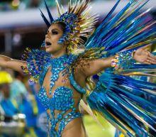 Coronavirus: Rio 2021 carnival parade postponed indefinitely