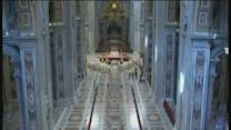 Tuesday inauguration mass for Francis
