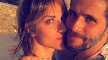 Giovanna Ewbank conta segredo para o casamento feliz: 'Amizade e sinceridade'