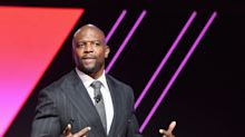 Terry Crews says toxic masculinity is a 'cult': Men 'need deprogramming'