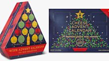 Aldi Is Bringing Back Its Wine and Cheese Advent Calendars Just in Time for the Holidays