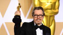 Piers Morgan slams Oscar-winner Gary Oldman for not mentioning Britain in acceptance speech