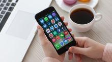 Hackers target smartphones to mine cryptocurrencies
