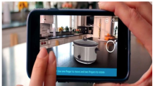 NEXCF: NexTech AR: A Pure Play in Augmented Reality Used in Advertising and Marketing