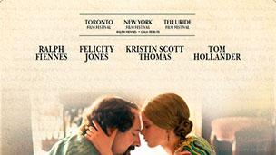 Trailer: The invisible woman