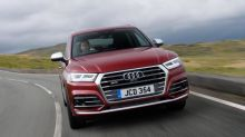 Car Review: Audi SQ5