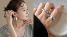 銀戒指、銀頸鏈變黑怎麼辦?教你7招首飾保養方法恢復純銀飾品原有光澤